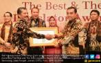 Sekali Lagi, Best Legislator Award untuk Bambang Soesatyo - JPNN.COM
