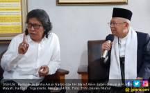 Yang Tuding Ma'ruf sebagai Alat Jokowi, Silakan Simak Ini! - JPNN.COM