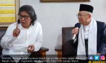 Yakin Menang Jawa, Kiai Ma'ruf Malu jika Kalah di Jabar