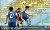 Kalah dari PSM Makassar, Arema FC Rawan Degradasi - JPNN.COM