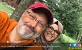 Larutan Asam Hancurkan Jenazah Khashoggi - JPNN.COM