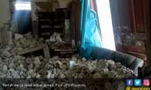 Dana Rp 23,7 Miliar untuk Rumah Rusak Akibat Gempa Situbondo