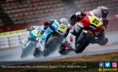Pembalap Depok Tampil Impresif di CEV Moto2 Spanyol - JPNN.COM