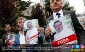 Cerita Terbaru Arab Saudi tentang Kematian Khashoggi - JPNN.COM