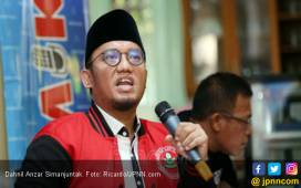 Diintervensi Polisi, Dahnil Anzar Segera Surati Kapolri - JPNN.COM