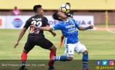 Lihat Klasemen Liga 1 Usai Persipura Tahan Persib 1-1 - JPNN.COM