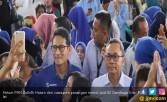 Jika Menang, Sandi Janjikan UKM Go International - JPNN.COM