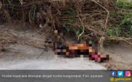 Satu Persatu Jasad Korban Penculikan Ditemukan di Sungai - JPNN.COM
