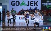 IBL Tournament: Satria Muda Patahkan Sayap Garuda - JPNN.COM