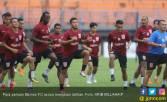 Jelang Hadapi PSM, Borneo FC Fokus Amati Counter Attack - JPNN.COM