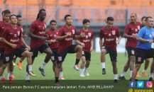 Misi Khusus PSM Makassar saat Jumpa Borneo FC