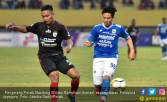 Hasil Lengkap dan Klasemen Sementara Pekan ke-25 Liga 1 2018 - JPNN.COM