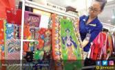 Thamrin City Jadi Barometer Industri Batik Nusantara - JPNN.COM