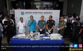 Oktober 2018, Bea Cukai Batam Amankan 3,2 Kilogram Narkotika - JPNN.COM