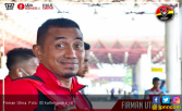 Reaksi Firman Utina Sriwijaya FC Turun Kasta ke Liga 2 - JPNN.COM