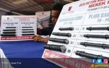 Potensi Pasar Baja di Indonesia Timur Masih Besar - JPNN.COM