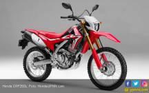 Setelah CRF250R, Honda Recall CRF250L karena Kelistrikan - JPNN.COM