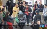 Intip Motor Baru Bakal Melantai di IMOS 2018 - JPNN.COM