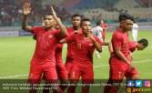 Indonesia Gagal Taklukkan Hong Kong di Kandang - JPNN.COM