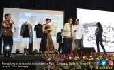 Wow, Jaket dan Kemeja Menhub Laku Rp 550 Juta - JPNN.COM