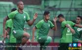 PSMS Medan Hanya Bawa 18 Pemain Hadapi Sriwijaya FC - JPNN.COM