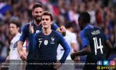 Prancis Tutup Peluang Jerman ke 4 Besar UEFA Nations League - JPNN.COM