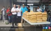 BNN Gagalkan Penyelundupan 250 Kg Ganja di Bakauheni - JPNN.COM