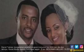 Mengagetkan, Tes DNA Menunjukkan Suami Istri Bersaudara - JPNN.COM