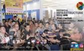 IIW 2018 Mulai 31 Oktober, Bakal Bawa 16 Ribu Visitor - JPNN.COM