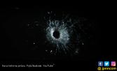 Ada 2 Peluru Lagi Nyasar ke Gedung DPR? - JPNN.COM