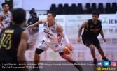 IBL Tournament 2018: Stapac Bikin Hangtuah Lupakan Semifinal - JPNN.COM