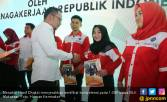 1.000 Siswa BLK Makassar Terima Sertifikat Kompetensi - JPNN.COM