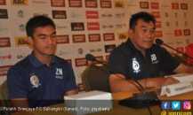 Hadapi Tim Juru Kunci, Sriwijaya FC Tetap Waspada