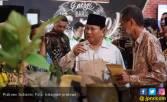 Di Depan Emak-Emak, Prabowo: Kekayaan Indonesia Dibawa ke LN - JPNN.COM