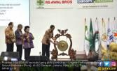 Klaim BPJS buat Jantung Rp 9,25 Triliun, Jokowi: Gede Banget - JPNN.COM