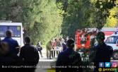 Penembakan 19 Tahun Lalu Jadi Inspirasi Pelaku Teror Kerch - JPNN.COM