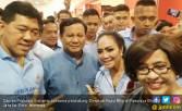 Pesan Prabowo Subianto untuk Pendukung Gerakan Rabu Biru - JPNN.COM