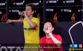 Marcus / Kevin Pengin Juara di Denmark Open, tapi.. - JPNN.COM