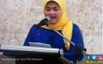 Resmi, Neneng Hasanah Yasin Mengundurkan Diri dari Jabatan Bupati Bekasi - JPNN.COM