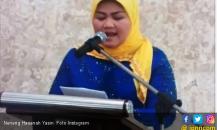 Resmi, Neneng Hasanah Yasin Mengundurkan Diri dari Jabatan Bupati Bekasi