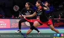 Jadwal 11 Wakil Indonesia di 16 Besar Denmark Open