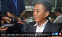 Penjelasan Prasetyo soal Iklan Jokowi-Ma'ruf di Videotron