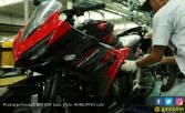 Honda CBR150R Baru Kian Kece Diajak Kencan - JPNN.COM