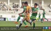 Bhayangkara FC Cetak Quattrick Kalahkan Mitra Kukar - JPNN.COM