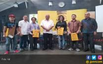 Glen, Reza dan Gilang Bakal Hangatkan Maumere Jazz Fiesta - JPNN.COM