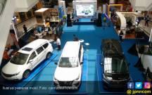 Car Property Expo 2018, Gabungkan Pameran Mobil dan Properti - JPNN.COM