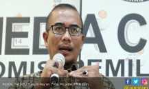 KPU Bilang Begini soal Usulan Saksi Pemilu Ditanggung Negara