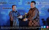 Lintasarta Raih Best Improved Data Technoloy Governance & AI - JPNN.COM