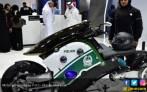 Tajir, Polisi Dubai Punya Motor Terbang Layaknya Star Wars - JPNN.COM
