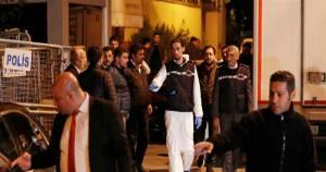 Turki Ingin Dunia Tahu Kekejaman Saudi Pada Khashoggi - JPNN.COM